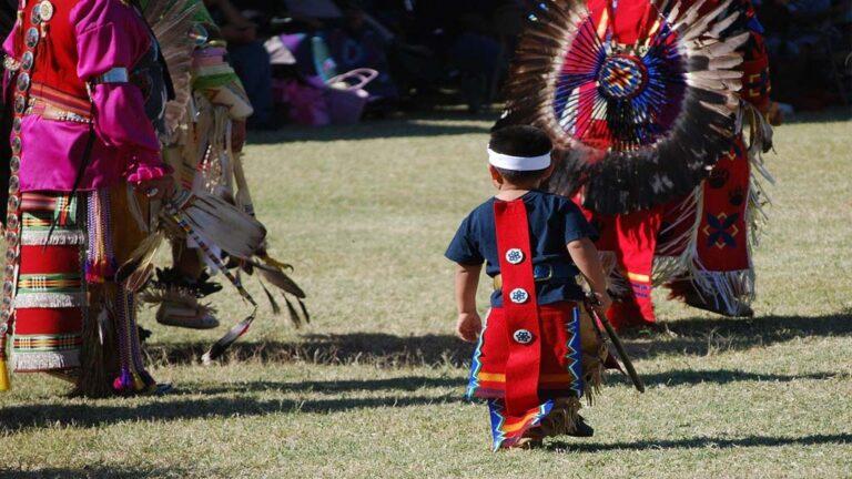 Neechi Resources Ltd sponsors Aboriginal Events