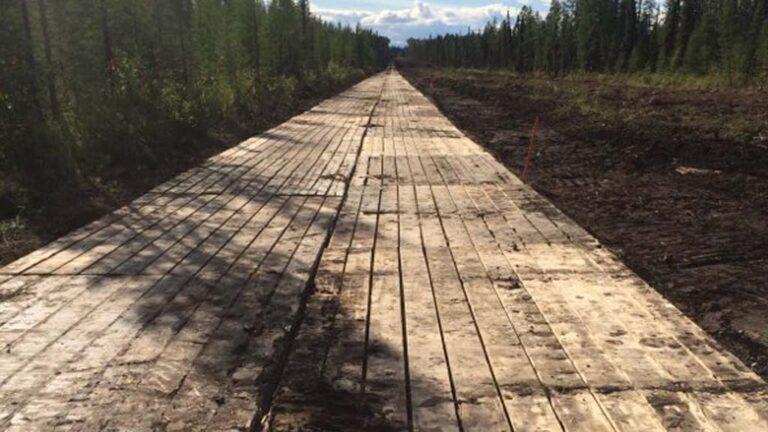 Neechi Resources Ltd Aboriginal Construction Projects