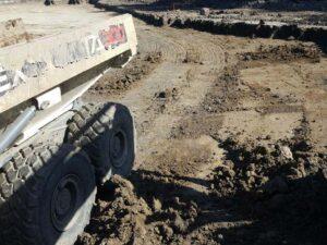 Neechi Resources Ltd - Alberta lease and road builder