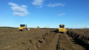 Neechi Resources Ltd Lease and Road Construction Services