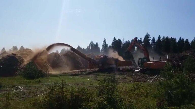 Neechi Resources Ltd Energy Sector Construction