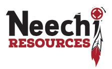 Neechi Resources Ltd