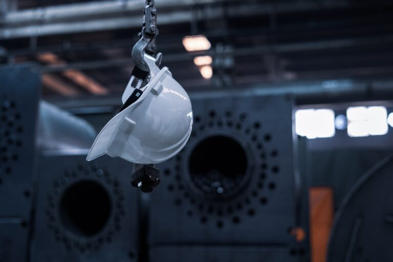 Neechi Resources Ltd Safety Programs